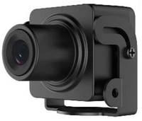 2 Мп сетевая мини-видеокамера Hikvision DS-2CD2D21G0/M-D/NF(2.8 мм)