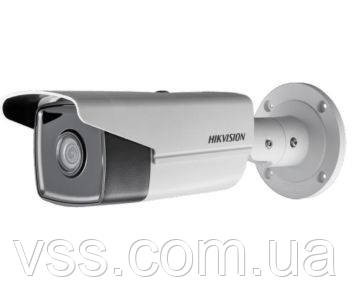 2Мп Ultra-Low Light IP видеокамера Hikvision DS-2CD2T25FHWD-I8 (2.8мм)