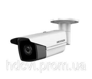 8Мп IP видеокамера Hikvision DS-2CD2T85FWD-I8 (4 мм)