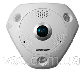 IP видеокамера Hikvision DS-2CD6332FWD-IV