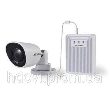 IP видеокамера Hikvision DS-2CD6426F-50-(4мм) (2 метра)