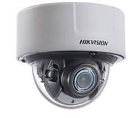 2 Мп ИК сетевая видеокамера DS-2CD7126G0-IZS (8-32 мм)