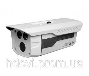 2 МП HDCVI видеокамера DH-HAC-HFW1200D (3.6 мм)