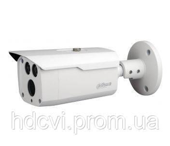 2 МП 2 Мп HDCVI видеокамера DH-HAC-HFW1220DP (3.6 мм)