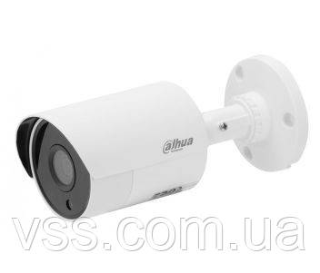 2 МП 2 Мп HDCVI видеокамера DH-HAC-HFW1220SLP (2.8 мм)