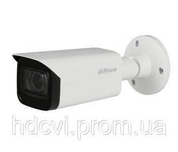 2Мп Starlight HDCVI видеокамера DH-HAC-HFW2241TP-Z-A