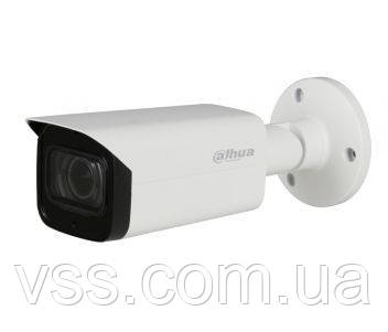 5Мп Starlight HDCVI видеокамера DH-HAC-HFW2501TP-I8-A (3.6 мм)