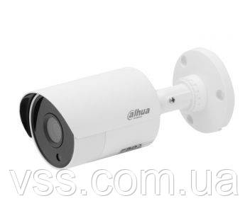 2 Мп HDCVI видеокамера IoT DH-HAC-LC1200SLP-W-S3A
