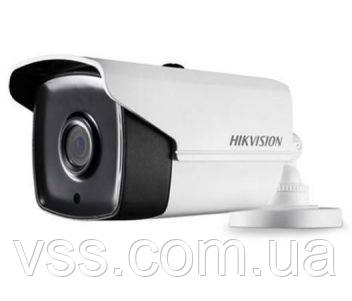 1.0 Мп Turbo HD видеокамера DS-2CE16C0T-IT5 (3.6 мм)