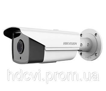 2 Мп Turbo HD видеокамера DS-2CE16D1T-IT5 (12 мм)