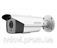 2 Мп Turbo HD видеокамера DS-2CE16D1T-IT5 (3.6 мм)