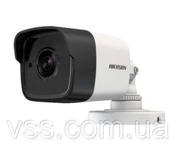 2.0 Мп Ultra Low-Light PoC EXIR видеокамера Hikvision DS-2CE16D8T-ITE (2.8 мм)