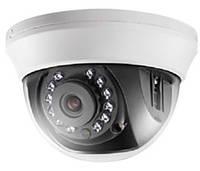 2.0 Мп Turbo HD видеокамера DS-2CE56D0T-IRMMF (2.8 мм)