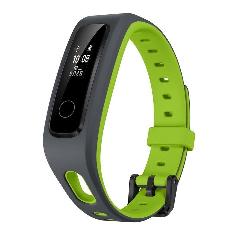 Honor Band 4 Running Edition Green Фитнес - трекер Умный браслет зеленый