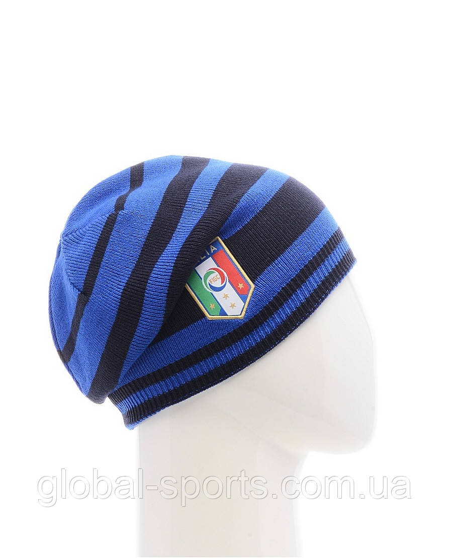 Шапка Puma Italia Beanie(Артикул:02100601)
