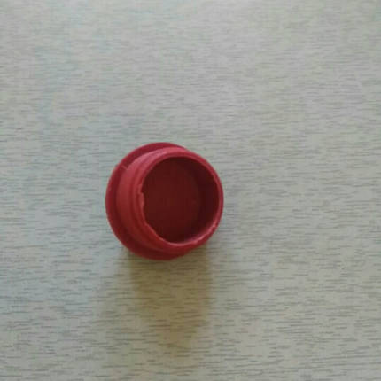 Крышка заливной горловины масла R195, фото 2