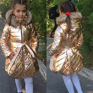 Пальто детское 732вс