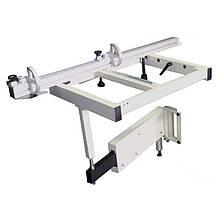 Розвантажувальний стіл з телескопічною ногою 850х650 мм JET 10000023