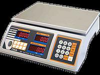 Весы торговые Digi DS 700 EB (15 кг), фото 1