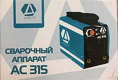 Сварочный инвертор Днестр АС 315