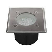 Тротуарный светильник LED GORDO DL-LED14L (07012)