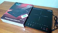 Индукционная плита VOV VIC-79, фото 1