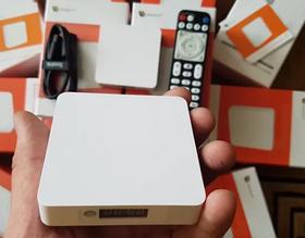 ⫸SmartTV Beelink A1 4GB/16ГБ СмартТВ Андроид Приставка Андроїд Android