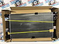 Радиатор воды основной 2.5 dci Опель Виваро после 2007 года 8200465488