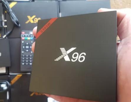 ⫸≻ SmartTV X96w s905w СмартТВ Андроид Приставка Android box, фото 2