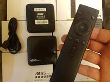 ⫸Mecool M8S PRO L Smart TV Смарт ТВ андроид Приставка Box бокс x92 h96, фото 2