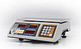 Весы торговые Digi DS 700 EB (30 кг), фото 4