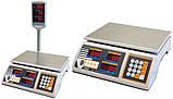 Весы торговые Digi DS 700 EB (30 кг), фото 5