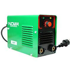 Сварочный инвертор NOWA W 250 (5.2 кВт, 240 А)