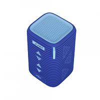 Акустическая система 1.0 F&D W6T Bluetooth Blue