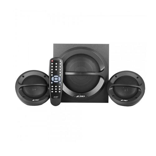 Акустическая система 2.1 F&D A111X Bluetooth Black