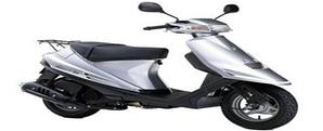 Suzuki AD100