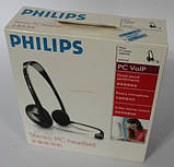 Наушники гарнитура Philips SHM1500 (Black), фото 5
