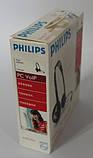 Наушники гарнитура Philips SHM1500 (Black), фото 3