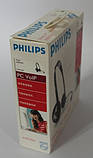 Навушники гарнітура Philips SHM1500 (Black), фото 3