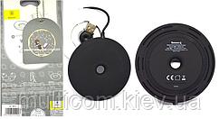 04-03-003. Беспроводная зарядка Baseus Donut Wireless Charger, черная или белая, (WXTTQ-01)