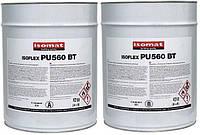 Гидроизоляция Изофлекс ПУ 560 БТ (уп. 10 л) битумно-полиуретановая мастика, фото 1