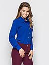 Блуза 337 довгий рукав (3 кольори), фото 4