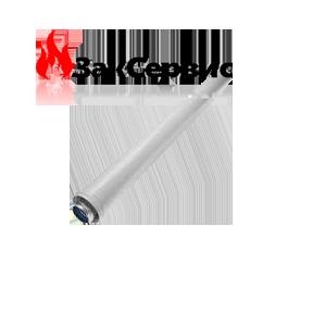 Удлинитель коаксиал конденсационный 1000 мм