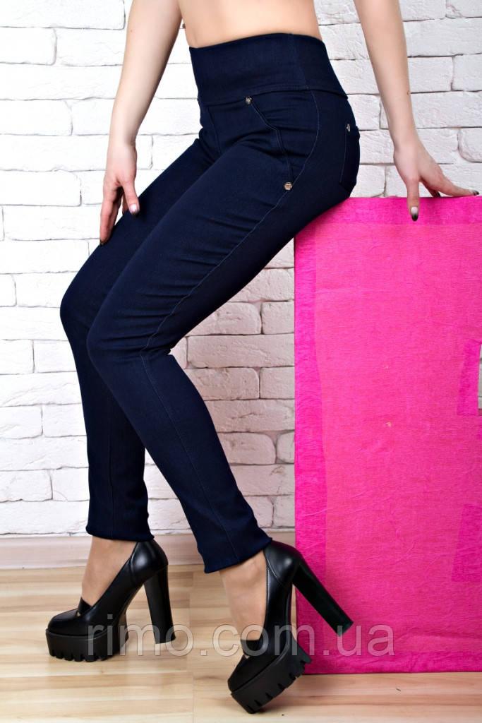 Леггинсы джинсовые Лондон-36