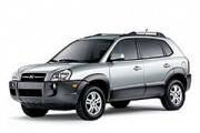 Hyundai Tucson (2003-2009)