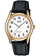 Мужские часы Casio MTP-1154PQ-7BEF Женские часы Casio MTP-1154PQ-7BEF