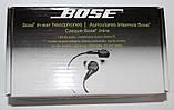 Наушники Bose In-Ear, фото 3