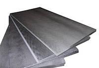 Плиты XPS Carbon лист 40x600x1200 mm
