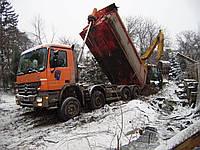 Аренда самосвала Киев (067) 409 30 70 Услуги самосвалов Киев, фото 1