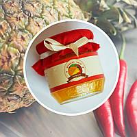 Ананасовый конфитюр с чили